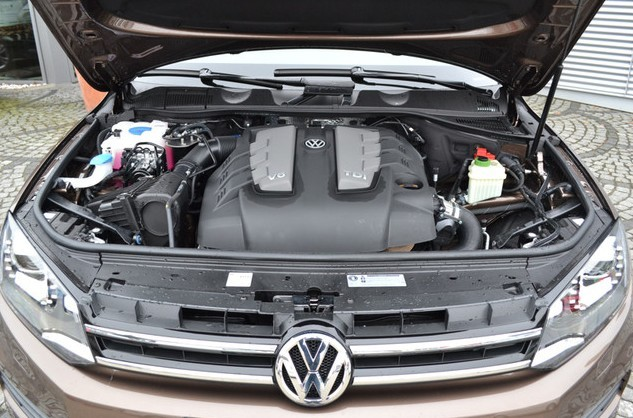Диагностика и устранение сбоев холостого хода на Фольксваген Туарег(Volkswagen Touareg) своими руками